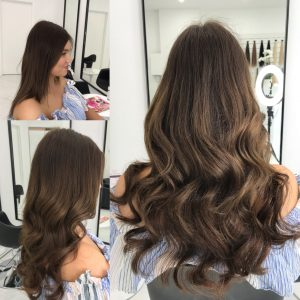 Tape hair extensions sydney, Tape extensions Sydney