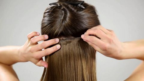 clip in hair extensions , Best clip in hair extensions sydney