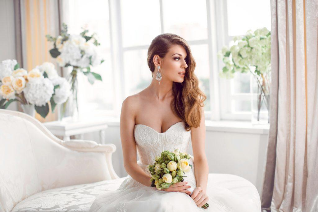Bridal Hair Extensions